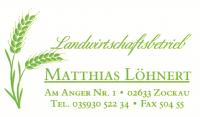 Landwirtschaftsbetrieb & Hofladen Löhnert