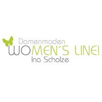 WOMEN'S LINE!