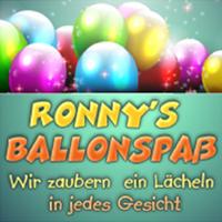 Ronny`s Ballonspaß