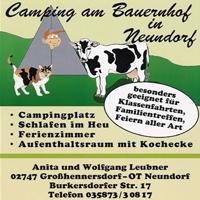 Bauernhof Leubner